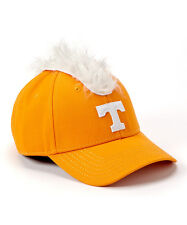 Tennessee Volunteers Faux Hawk Baseball Hat NWT