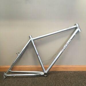 "15.5"" Salsa Ala Carte Steel Mountain Bike Frame"