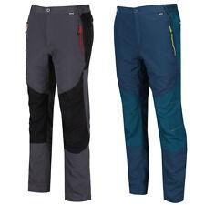 Regatta Mens Sungari Lightweight Water Repellent Stretch Trousers 64% OFF RRP
