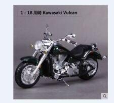 Moto pour Kawasaki 1:18