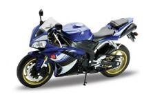 Yamaha YZF-R1, Welly Motocicleta Modelo 1:10