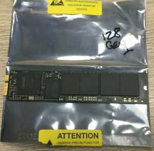 Genuine Apple MacBook Air A1370 and A1369 128 GB SSD  Warranty + UK Stock