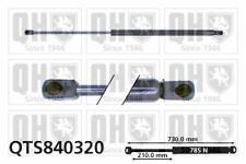 Renault Espace MK 4 IV MPV 2002 - 2015 Gas Spring Boot Strut QH QTS840320