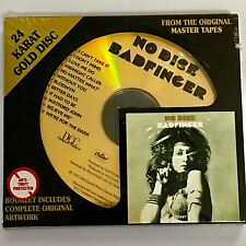 No Dice - Badfinger ( SEALED GOLD CD, Mar-1997, DCC ) very rare. THE BEATLES