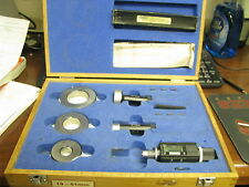 "BOWERS - SYLVAC DIGITAL BORE GAGE KIT(RANGE .750-2.00""(19-51 mm) x .00005/grad"