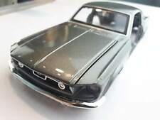 MAISTO Ford Mustang GT 1967 1:24 Spare Parts Body car hood windscreen die cast