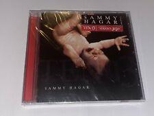 Sammy Hagar CD Ten 13 Beyond Music 2000 NEW