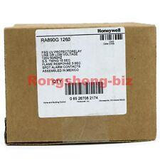 1PC New Honeywell RA890G-1260 RA890G 1260 Protectorelay Flame Relay #RS8