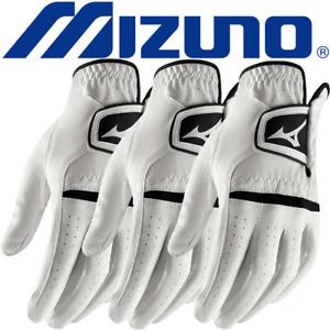 MIZUNO COMP GOLF GLOVES 3X MEDIUM 2021 MODEL BRAND NEW