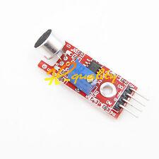 1/2/5/10PCS  High Microphone Sensitivity Sensor AVR PIC Sound Detection Module