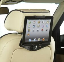 "NEW Targus Universal In-Car HeadRest Tablet / iPad Mount Holder 7"" 8"" 9"" & 10"""