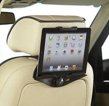 "NEW Targus Universal In-Car HeadRest Tablet / iPad Mount Holder 7"" 8"" 9"" & 10"""