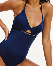 TOMMY HILFIGER SIGNATURE SWIMSUIT