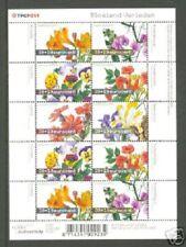 Nederland NVPH 2164 Vel Zomerzegels 2003 Postfris