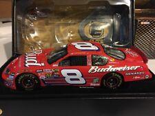 2005 Action ELITE 1/24 Dale Earnhardt Jr Budweiser 8 Diecast