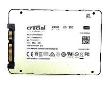 Crucial Mx300 275Gb 2.5 6Gb/s Sata Solid State Drive Ct275Mx300Ssd1