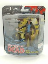 McFarlane Toys The Walking Dead Comic Book Series 1 - Officer Rick Grimes