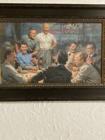 "Andy Thomas - Grand Old Gang - Collectible Presidential 20""x14"""
