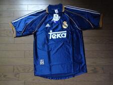 Real Madrid 100% Original Jersey Shirt 1998/99 Away M Still BNWT Extremely Rare