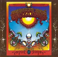 THE GRATEFUL DEAD - AOXOMOXOA  (NEW CD)