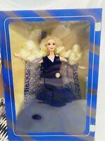 Sapphire Dream 1995 Barbie Doll