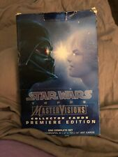 Star Wars Master Visions Premier Collection