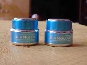 Glamglow  Thirstymud  Hydrating Treatment  2x 15g  NEU