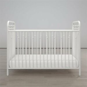 Metallic Cribs For Sale Ebay