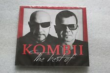 Kombii - The Best of  CD POLISH RELEASE