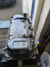 Beautiful Polished Rs Turbo Fiesta Escort  Rocker Cover And Gasket