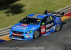 Scott McLaughlin 2015 6x4 or 8x12 photos V8 Supercars VOLVO S60 GRM