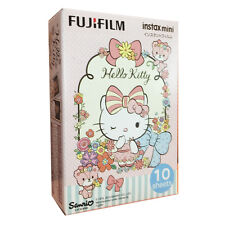 FUJIFILM FUJI INSTAX MINI Instant FILM 1 PACK / Hello Kitty Pink 4 SP-2 70 8 25
