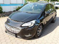 Opel Corsa E 1,4 Active*Bj 03.2017*66kw*Unfallfahrzeug*Fahrbereit*17Tkm*
