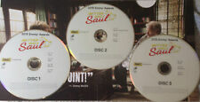 Better Call Saul, 3 DVDs 2015 AMC FYC EMMY AWARD VIEWER DVDs Complete 1st Season