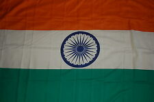 Indien Flagge Fahne Hißflagge Hissfahne 150 x 90 cm