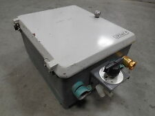 USED COSA Instrument Corporation ZIRCOMAT-P Oxygen Transmitter ZFM6YB22-Z11A