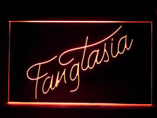 J798R Fangtasia True Blood For Display Light Sign