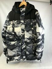 SUPERDRY, Men's Mountain Puffer Hooded Jacket, NEW w/Tag, UK XL, RRP £139