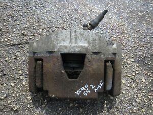 2005 Volvo XC90 2.4d front left brake caliper