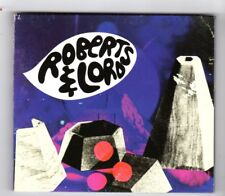 (HY744) Roberts & Lord, Eponymous - 2011 CD