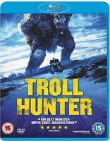 Troll Cacciatore Blu-Ray Nuovo (MP1141BR)