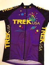 Trek Usa Cycle Jersey