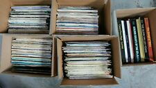 400 x JOB LOT Classical Easy Listening Pop 1960' - 70's Vinyl Collection - 232
