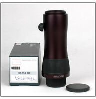 LNIB Swarovski Optik KA TLS 800 digital camera Adapter for Spotting Scope