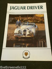JAGUAR DRIVER #297 - APRIL 1985
