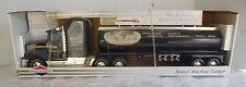 Semi Truck Trailer 2003 Briggs & Stratton Sound Machine Jammin Johnny toy