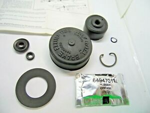 Brake & Clutch Master Cylinder Repair kit t Girling SP1967 3/4 Bore & Neal Brake