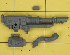 Warhammer 40K Astra Militarum Cadian Heavy Weapon Team Lascannon