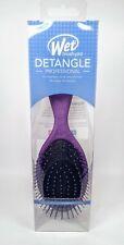 The Wet Brush Pro Select Detangling Brush for Wet or Dry Hair PURPLE