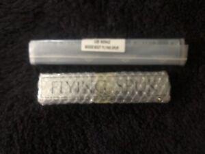Rolls-Royce Flying Spur 1995 Chrome Boot Trunk Badge UB90942 NEW OEM NLA RARE